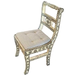 Anglo Indian Chair