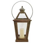 Farmhouse Hanging Lantern