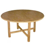 Chinese Pine Table
