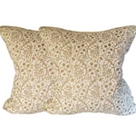 Fortuny Granada Pillows