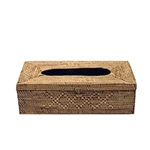 Bali Rectangular Tissue Box