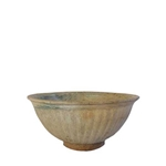Ming Pottery Bowl