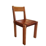 Set of Pierre Chapo Chairs