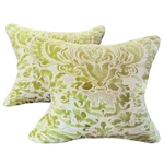 Fortuny Servigne Pillows