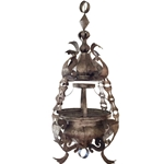 French Tole Lantern