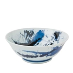 Japanese Blue Sumi Bowl