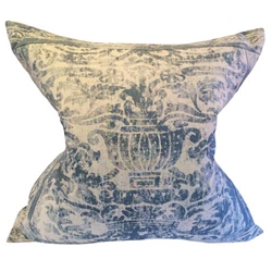 Fortuny style Pillow