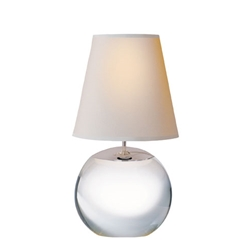 lamp table pbteen crystal products c ball